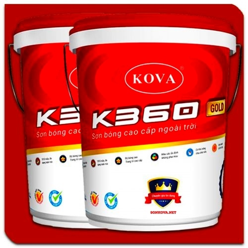 SƠN BÓNG CAO CẤP NGOÀI TRỜI K360-GOLD-3