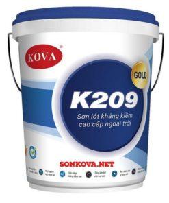 SƠN LÓT KHÁNG KIỀM CAO CẤP NGOÀI TRỜI K209-GOLD-1